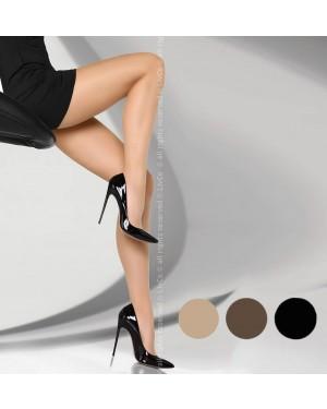 Čarape s gaćicama Livco Subirata 15DEN, više boja