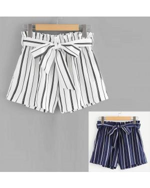 Kratke hlače na pruge Machelle, više boja