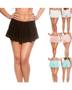 Kratke hlače, suknja Haylee, više boja