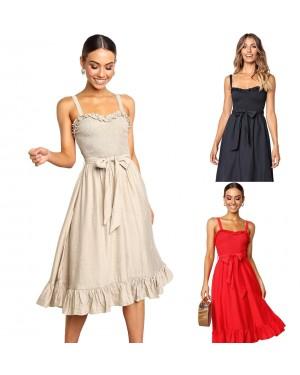 Ljetna haljina Arlette, više boja