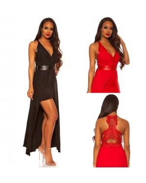 Svečana haljina Latoria, više boja