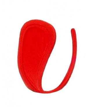 Gaćice C-string, crvene