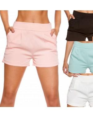 Kratke hlače Charolette, više boja