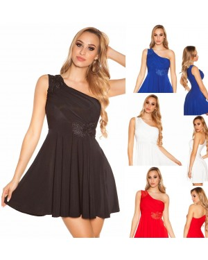 Ljetna haljina Naomi, više boja