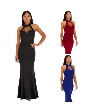 Svečana haljina, duga haljina Cherish, više boja