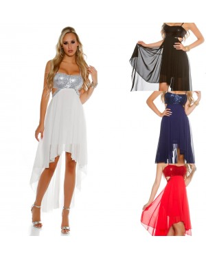 Svečana haljina Terra, više boja