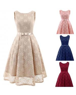 Svečana obleka Sabina, več barv